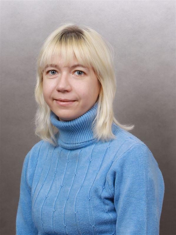 Домработница Олеся Анатольевна