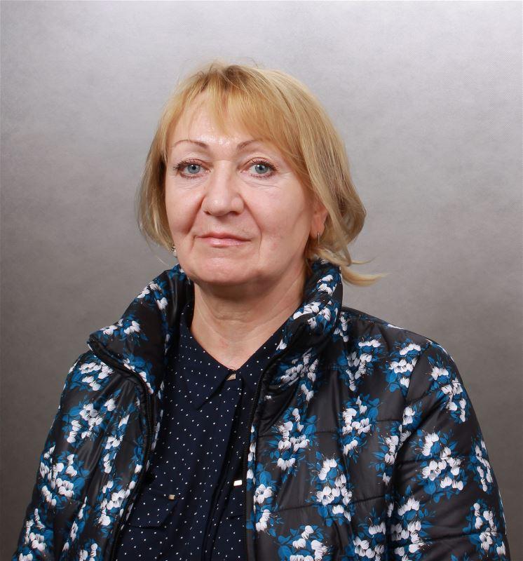 Домработница Татьяна Владимировна