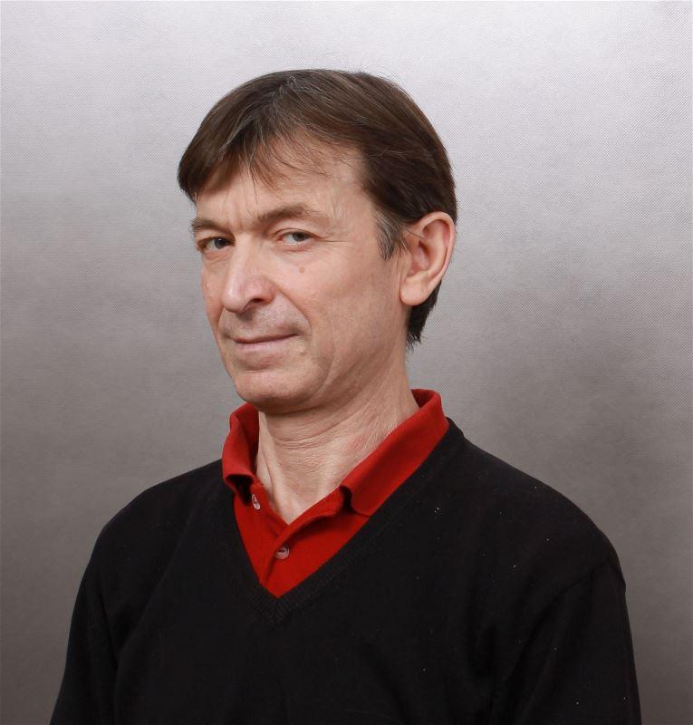 Управляющий Магомедсаид Сулейманович