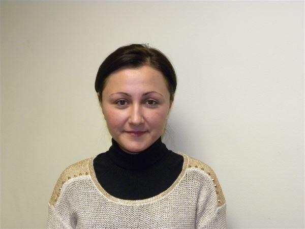 Домработница Рано Меликузиевна