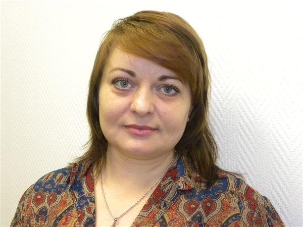 Домработница Марина Анатольевна