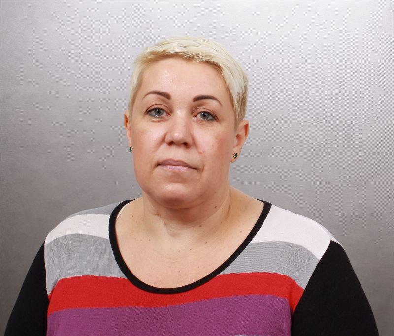 Домработница Галина Борисовна