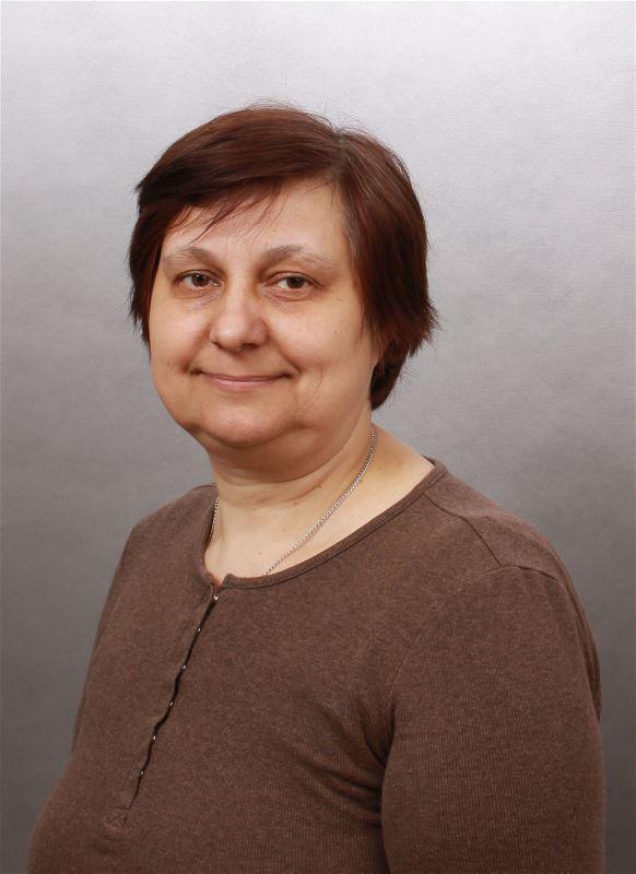 Домработница Галина Александрова