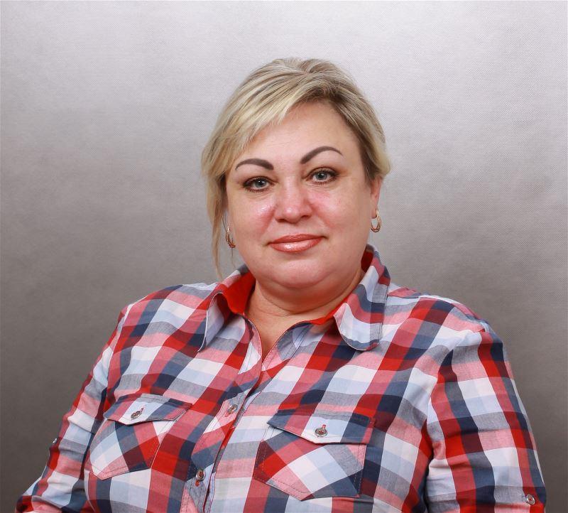 Домработница Мадина Егоровна