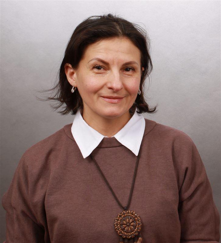 Няня Ольга Николаевна