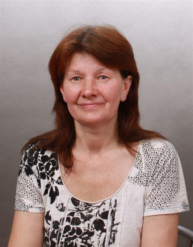 Домработница Татьяна Валерьевна