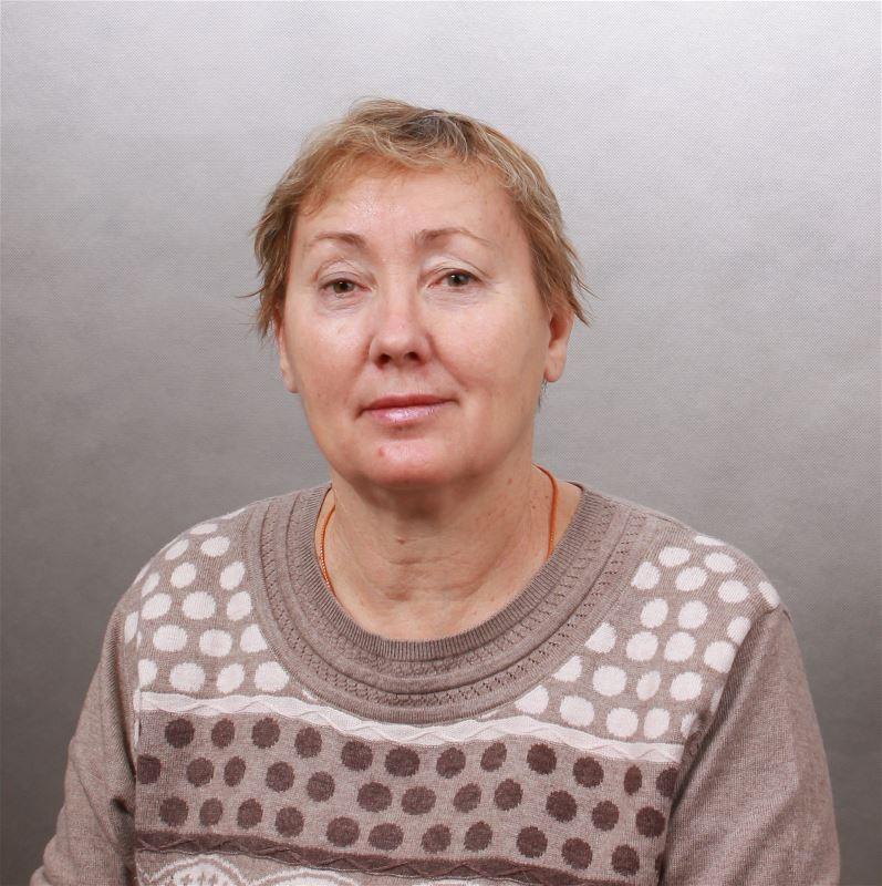 Домработница Тамара Ивановна