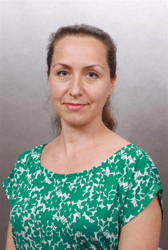 Домработница Светлана Александровна