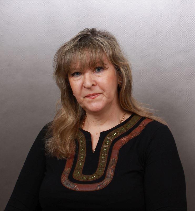 Домработница Любовь Владимировна