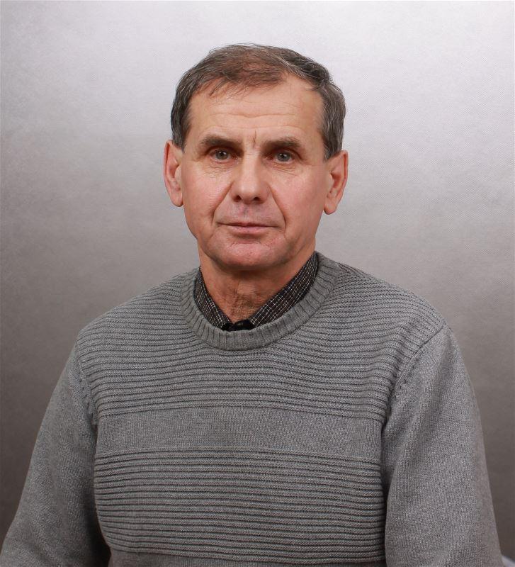 Управляющий Николай Павлович