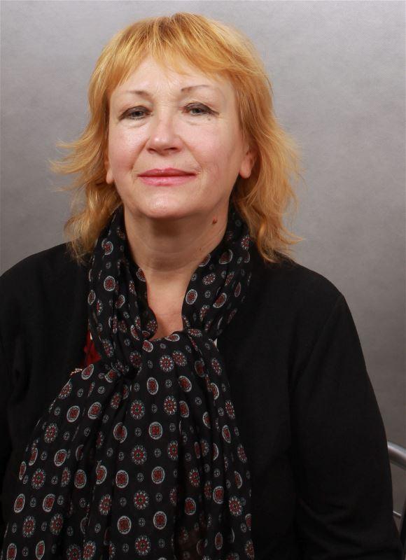 Домработница Валентина Анатольевна