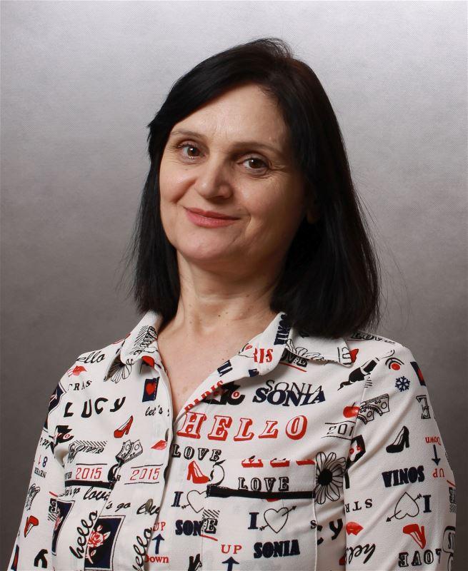Домработница Варвара Петровна