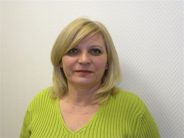 Домработница Людмила Степановна