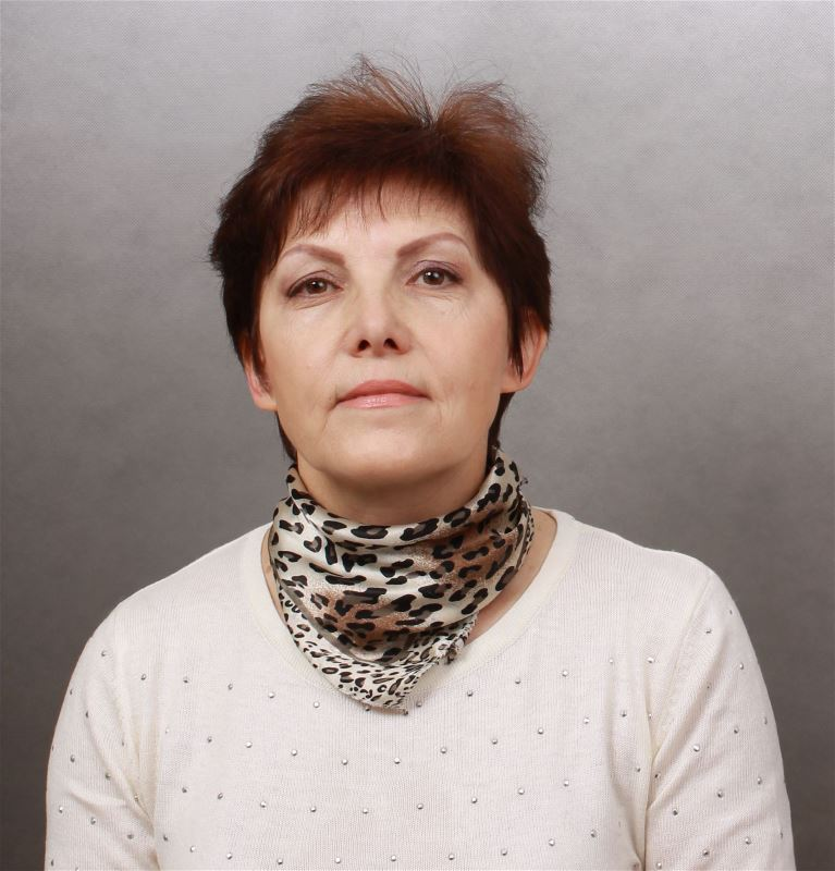 Домработница Валентина Петровна