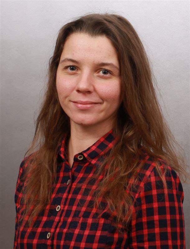 Няня Мария Сергеевна