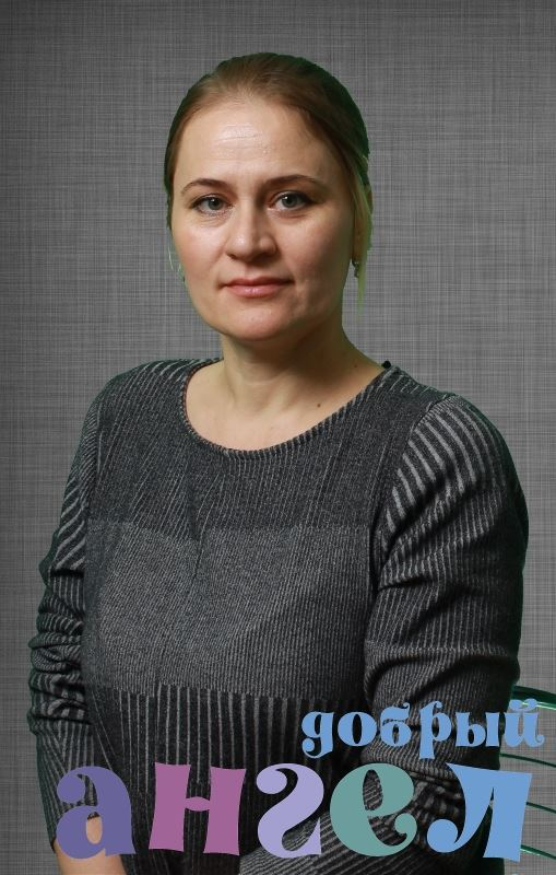 Домработница Заира Дениловна