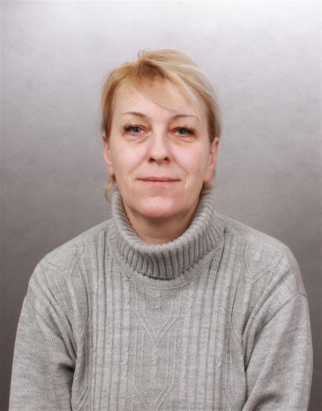 Домработница Тамара Юрьевна