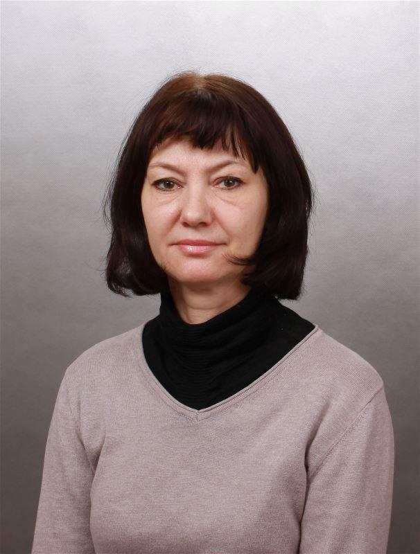 Домработница Элеонора Леонидовна