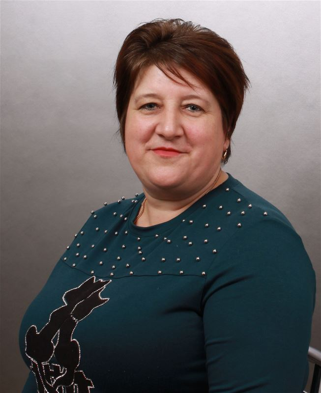 Семейная пара Нина Владимировна