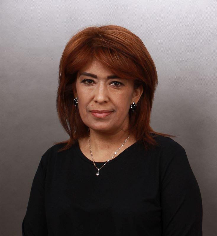 Домработница Хилола Хусанбаевна