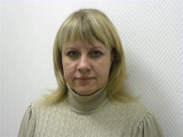 Домработница Инна Михайловна