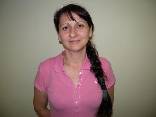 Домработница Наталья Дмитриевна