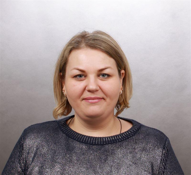 Домработница Диана Михайловна