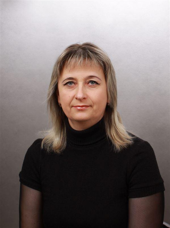 Домработница Зоряна Маркиановна