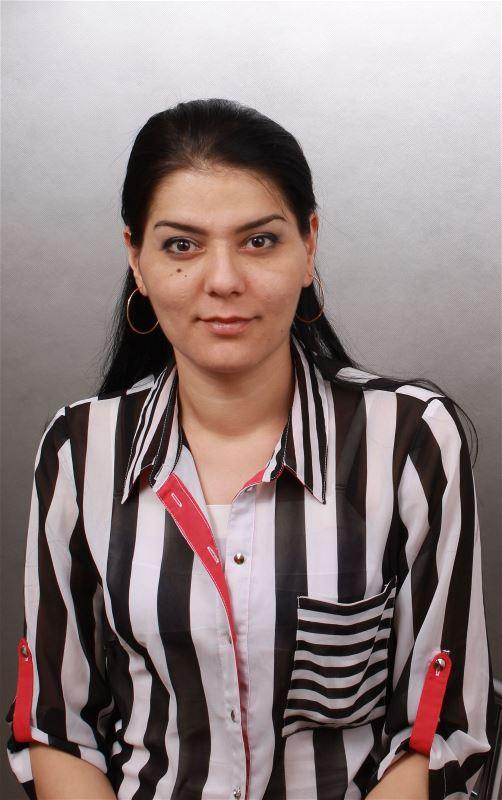 Домработница Фарида Азамовна