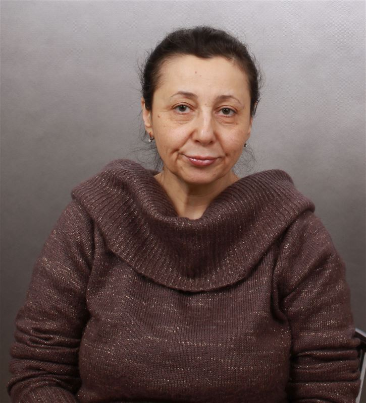 Домработница Гавар Агаруновна