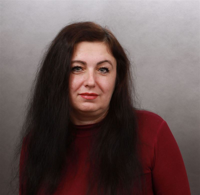 Домработница Елена Васильевна