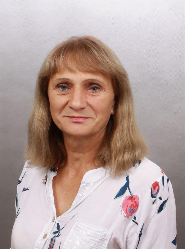 Домработница Татьяна Даниловна