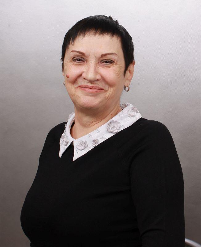 Сиделка Наталия Ивановна