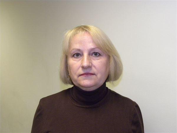 Домработница Любовь Николаевна
