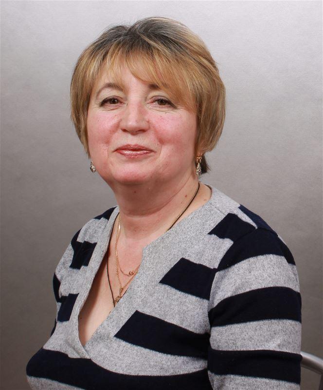 Повар Светлана Анатольевна