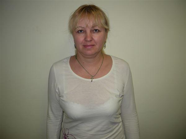 Домработница Румия Арслановна