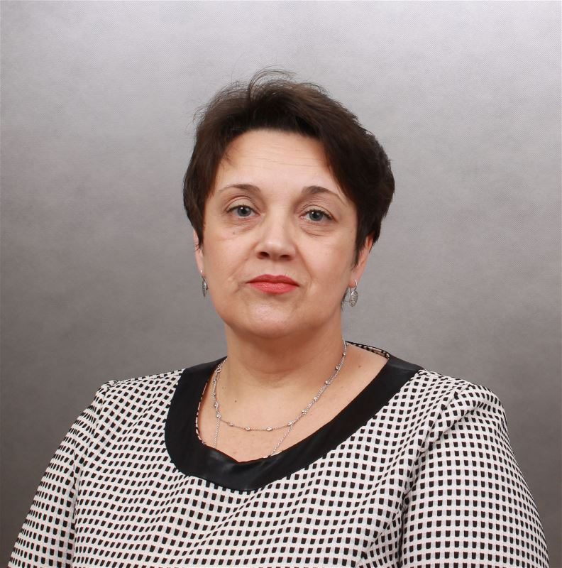 Домработница Майя Николаевна