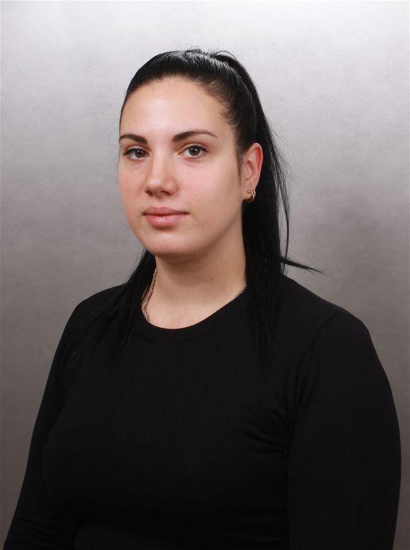 Домработница Людмила .