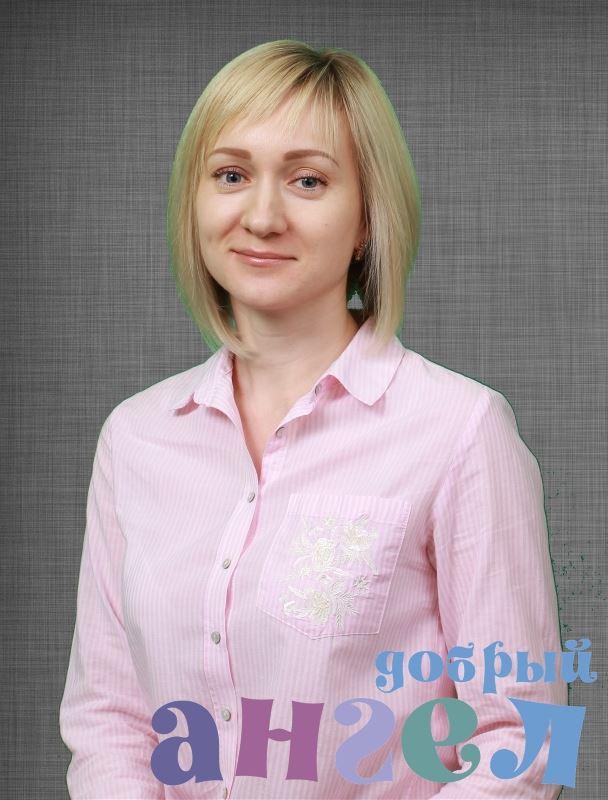 Домработница Мария Юрьевна