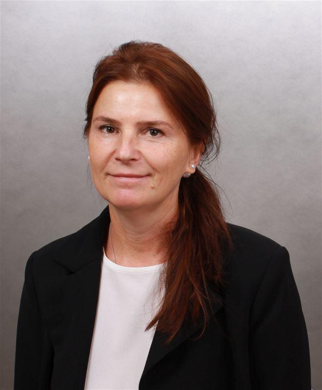 Домработница Анжела Анатольевна