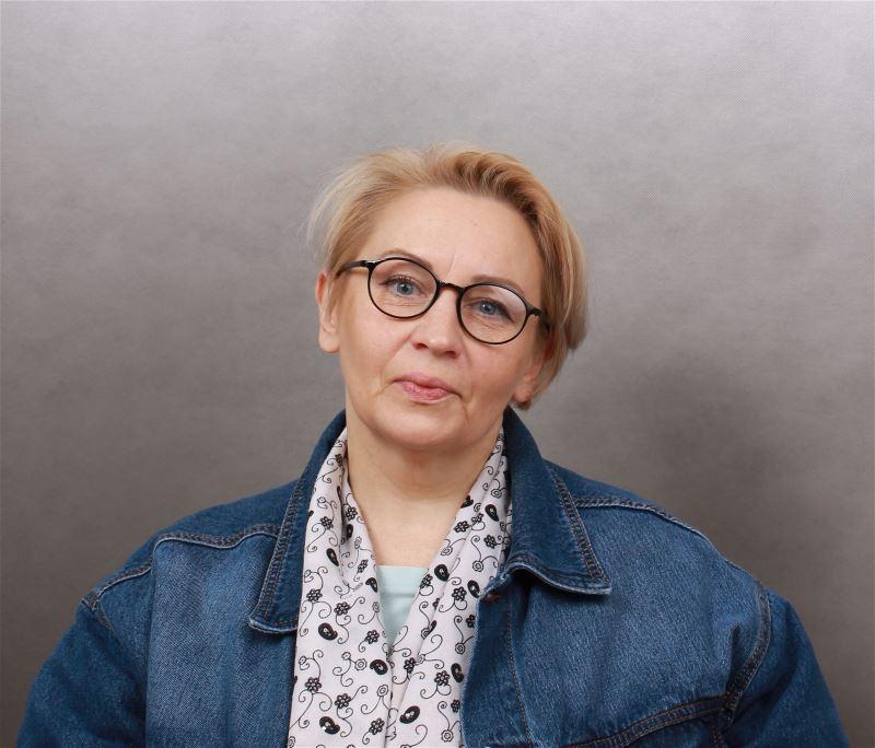 Домработница Наталья Валентинова