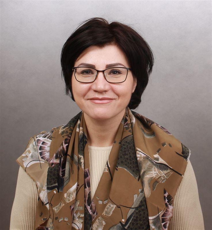 Домработница Эмма Викторовна
