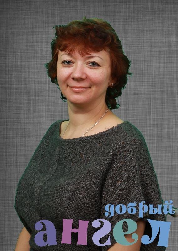 Домработница Лилия Ивановна