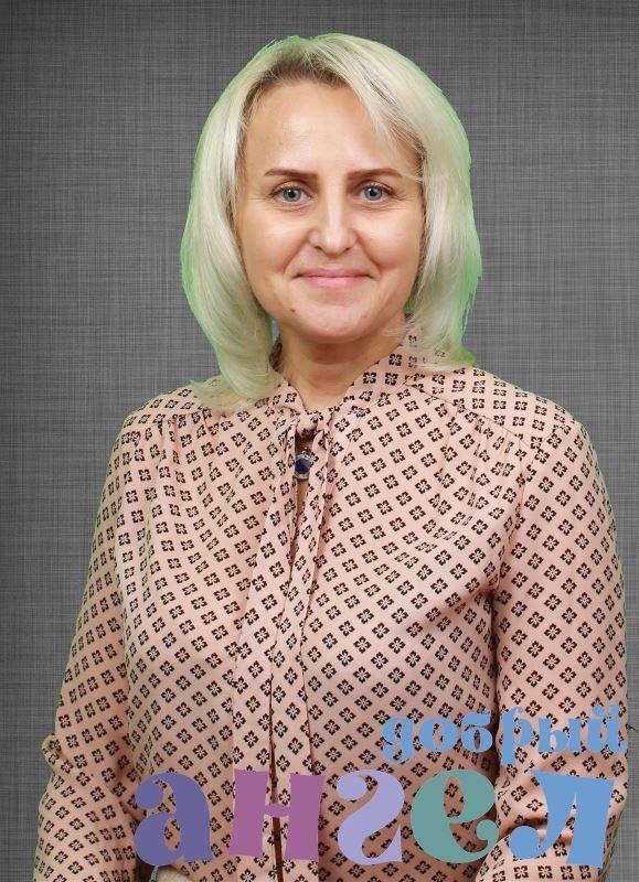 Няня Любовь Вячеславовна