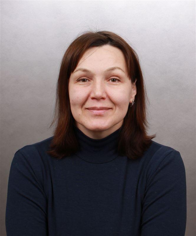 Домработница Лилия Юрьевна