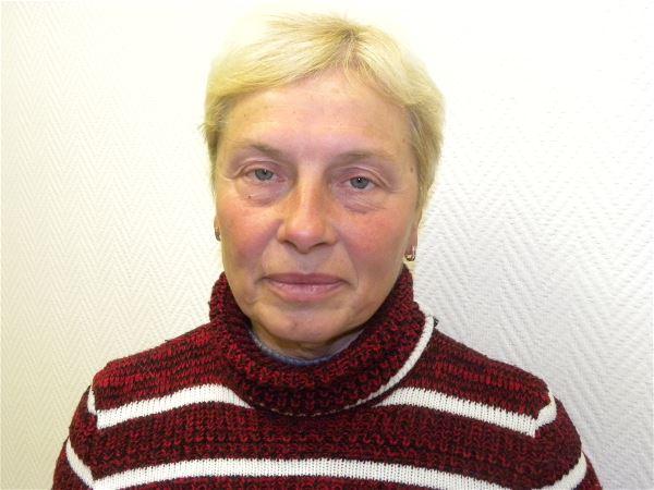 Домработница Лариса Александровна