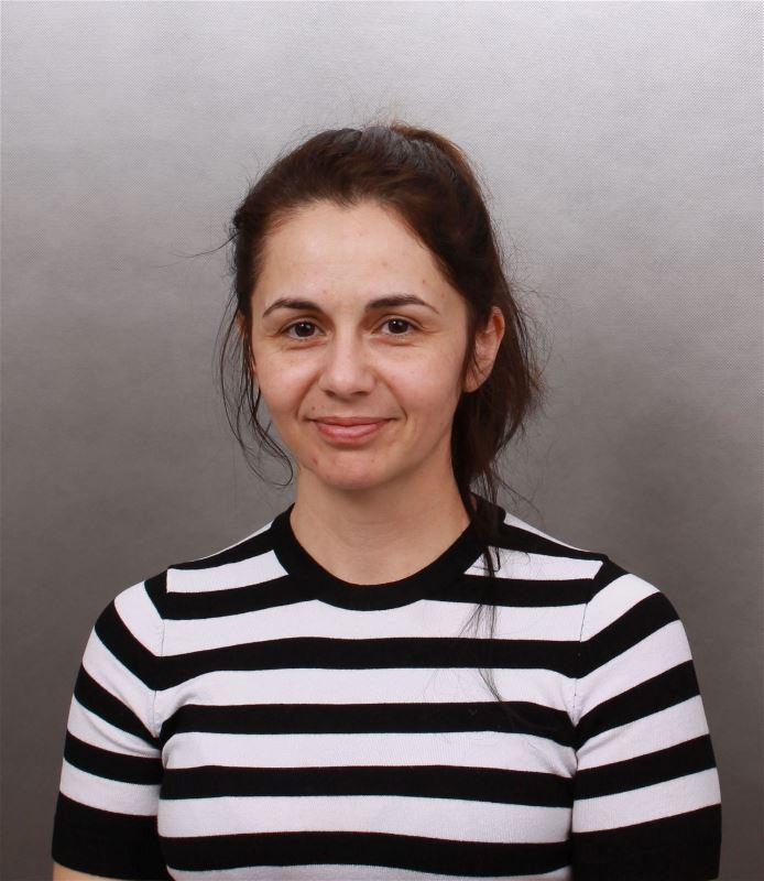 Домработница Татьяна Шамсудиновна