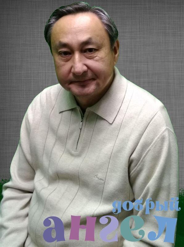 Водитель Михаил Борисович