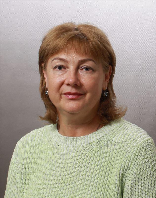Гувернантка Галина Константиновна