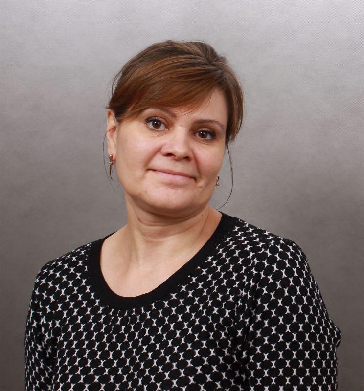 Домработница Зинаида Васильевна